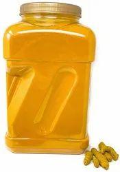 Turmeric PET Jar