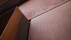 Corten Steel Plates & Sheets