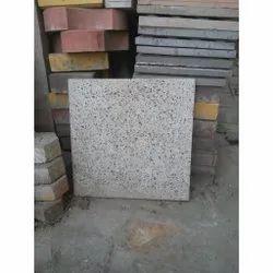 Square Ceramic Floor Tile