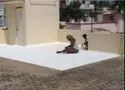 External Thermal Insulation Waterproofing Plaster Service
