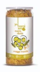 Yummiano Corn Dots - Maggi Masala