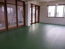 Multicolor Pvc Carpet, Size: Roll