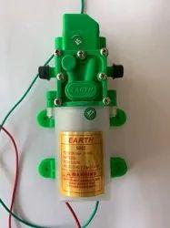 Earth Motor 110 Psi