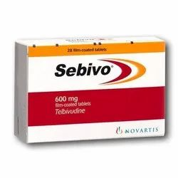 Sebivo Tablet