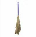 Plastic Grass Broom