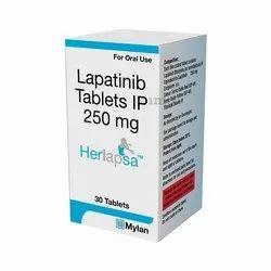 Herlapsa (Lapatinib 250mg)