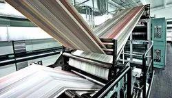Newspaper Printing Service, Location: Local