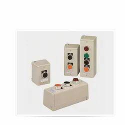 IDEC KGNW Series Control Stations