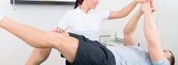 Sports Physiotherapy/Neuro Physiotherapy/Pediatric Physiotherapy/Diabetic Physiotherapy
