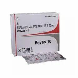 Envas Enalapril Tablet