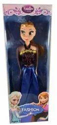 Plastic Fashion Baby Dolls