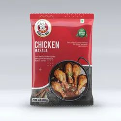 Crispy Day Chicken Masala, Packaging Size: 25 g, Packaging Type: Packets