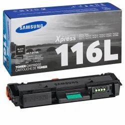 Samsung MLT-D116L High Yield Black Toner Cartridge