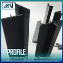 MSI Brand Stainless Steel T Patti for Inlay & Groove