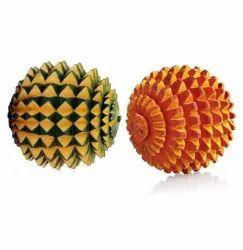 Tora Acupressure Wooden Ball For Tissue Massage