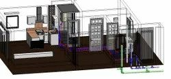 MEP BIM Modeling, Global