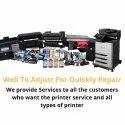Computer Printer Repairing Service