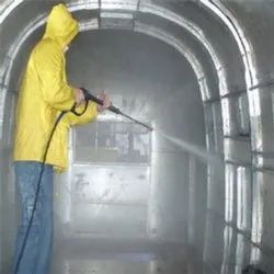 Chemical And Oil Tank Cleaning Services