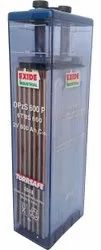 Exide 2TBS100 Power And Infrastructure Project Battery
