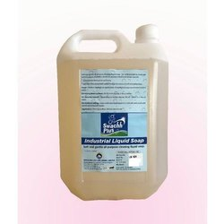 Industrial Liquid Soap