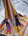 Stunning Khadi Rayon SIlk Digital Print Fabric