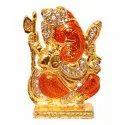 Hindu God Ganesha / Ganpati  Statue, Car Dashboard Idol