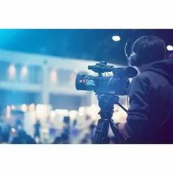 Event Videography Services, Local