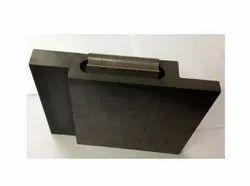 Graphite Block Plates