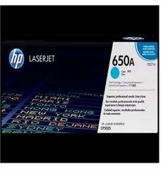 CE271A HP Laserjet Toner Cartridge