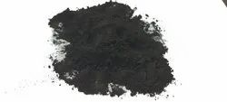Black Activated Charcoal