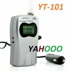 Alcohol Breath Detector YT-101