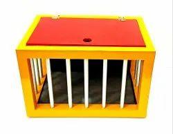 Magic World Balloon To Bird Cage Magic / Rabbit Appear Cage Magic / Dove Cage Magic