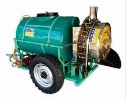 600 Liter Spraying Blower