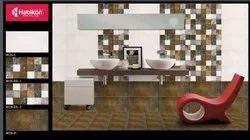 12X24 Bathroom Digital Wall Tiles