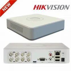 4 Channel Hikvision DVR