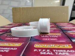 Color: White Ptfe Tape