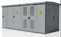 6.3MVA 3-Phase Dry Type Compact Substation (CSS)