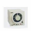 GE1A On-Delay Timer