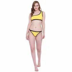 LIFPY002 Beach Pop Elastic Panty