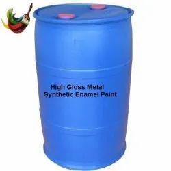 30 L High Gloss Metal Synthetic Enamel Paint