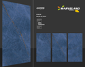 Digital Ceramic Glazed Vitrified Tiles Export, Thickness: 8 - 10 Mm