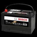 Bosch Automotive Batteries