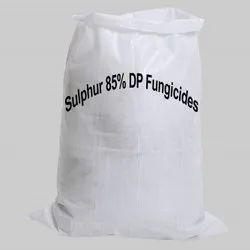 Sulphur 85% DP Fungicides