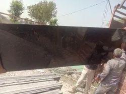 Slabs Polished Madka Brown Granite, Countertops, Thickness: 15-20 Mm