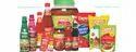 Food, Beverages, Water Bottle Labels - Pre Printed, Self Adhesive Manufacturer Printer Supplier