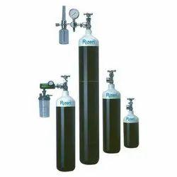B型(10升)充氧气瓶