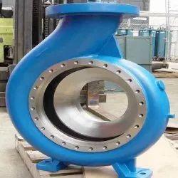 CAD Pump Design Service