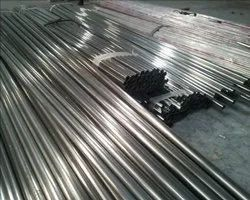 Stainless Steel Pipes 202