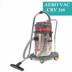 CRV 260 Wet and Dry Vacuum Cleaner