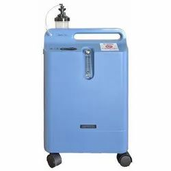 Philips Everflo Oxygen Concentrator 5 LPM, 45 (typical) dB